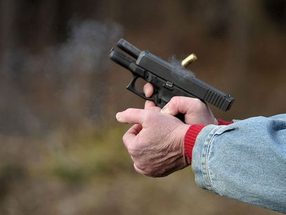 Some lawmakers believe Maryland background checks to purchase a gun should be extended from seven to 30 days.