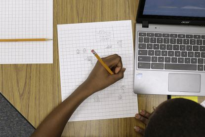 Nearly 80 percent of Laurel High students fail to meet new state testing standards