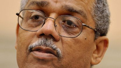 Facing possible expulsion from bench, Baltimore Chief Judge Alfred Nance steps down