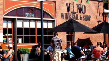 Under new owners, V-No Wine Bar in Fells Point to get menu updates, renovations