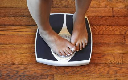 Obesity linked to increased risk of heart failure, not heart disease.