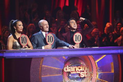 "This is what dancers like to see from the ""Dancing with the Stars: All Stars"" judges."