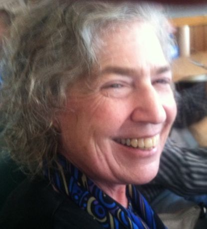 Barbara McGill was always either laughing or singing, her son said.
