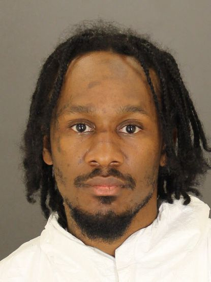 Keith Gladden, 33, of Baltimore, is charged with first-degree murder in the shooting death of Dontrell Toliver on April 6.