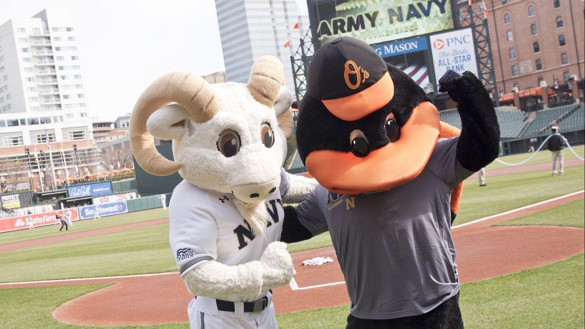 Orioles to meet Mets in March exhibition game at Naval Academy