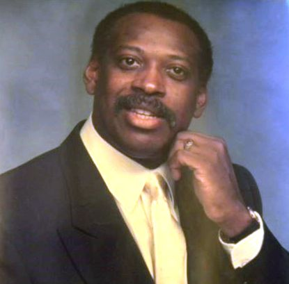 Preston T. Hebron Jr. was a lifelong member of Saint Mark United Methodist Church in Hanover.