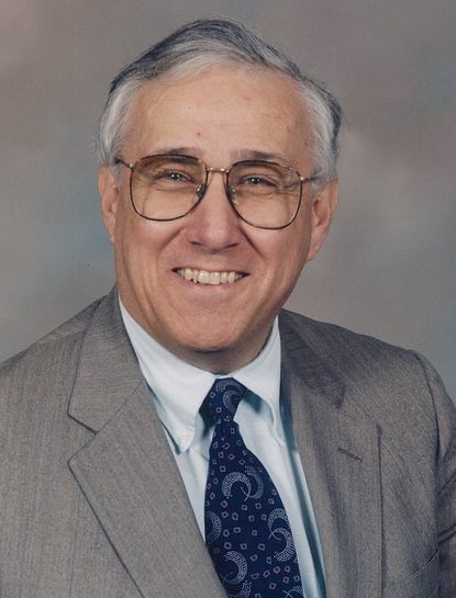 """<a href=""""http://www.baltimoresun.com/news/obituaries/bs-md-ob-john-sharp-20150513-story.html#navtype=outfit"""" target=""""_blank"""">The Rev. John R. """"Jack"""" Sharp</a>was the former pastor of Govans Presbyterian Church who was the driving force behind getting Stadium Place on the site of the old Memorial Stadium."""