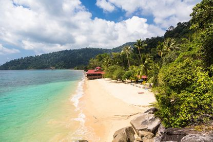 <p>In addition to providing study abroad students a unique experience, Malaysia offers unparalleled beaches.</p>