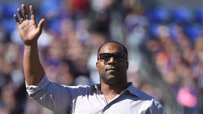 Former Ravens star Jamal Lewis speaks out about his struggles with depression