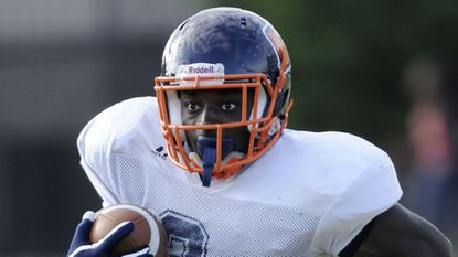 Morgan State running back Herb Walker Jr. was ruled academically ineligible for the season after an NCAA audit, according to a source.