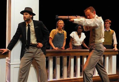 Carroll Night Out: Scout out upcoming performance of 'To Kill A Mockingbird'