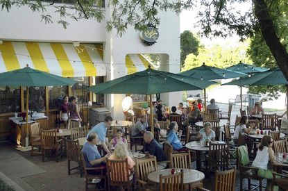 Clyde's of Columbia, located in the downtown lakefront, will undergo a $4 million renovation.