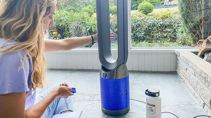 Dyson Pure Cool TP04 Air Purifier review