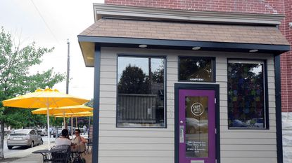 Cafe Cito in Hampden to close this weekend