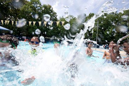 The Greater Annapolis Swim League announced the cancellation of its 2020 season this week.