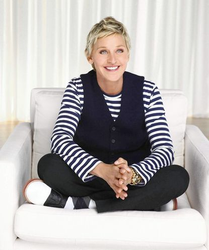 """A camera from the """"Ellen DeGeneres Show"""" will be at Towson University Wednesday for some sort of flash-mob-like gathering, but the details are pretty sketchy."""