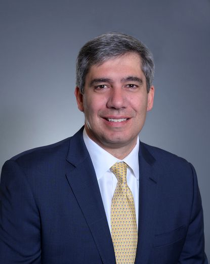 Carim Khouzami was named Wednesday as the new CEO of Baltimore Gas & Electric Co., succeeding Calvin G. Butler Jr., who was promoted to executive vice president of BGE parent Exelon and CEO of Exelon Utilities.