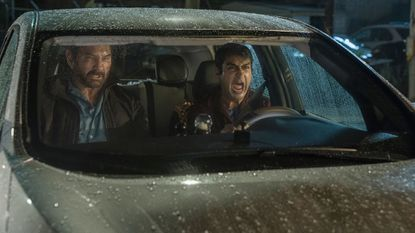 'Stuber' review: Skip this ride starring Kumail Nanjiani, Dave Bautista