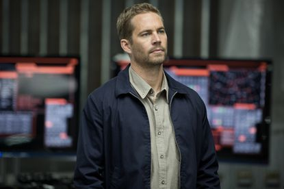 "Paul Walker in ""Fast & Furious 6."""