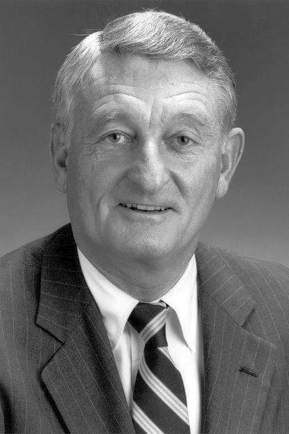 Harold Grant Hathaway