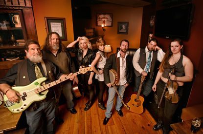 Meet the musicians: Baltimore's eclectic takes on Irish music