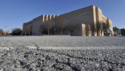 Owings Mills Mall is closed. Its owner Kimco Realty shuttered the mall's interior on Thursday, leaving only the movie theater, Macy's and JC Penney open - and Macy's is closing in November. Kimco plans to redevelop the mall.