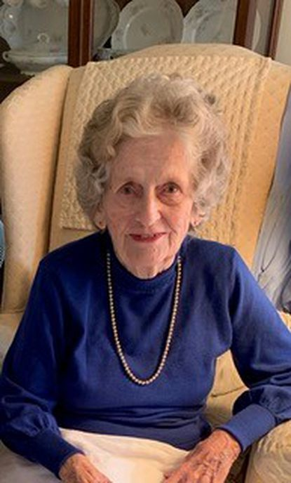 Frances Ann Starkey Eger was a member of the Eastern Shore Society of Maryland, the Four Seasons Garden Club of Ruxton and the American Bluebird Society.