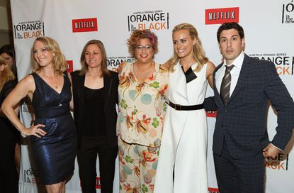 'Orange Is the New Black' is Netflix's most watched original series