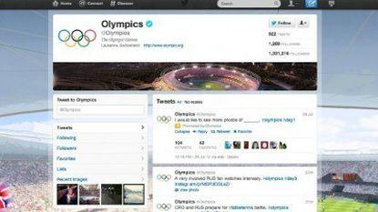 NBCOlympics.com page