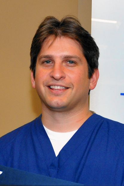 Carroll Hospital June Physician of the Month, Brad Pfeffer, M.D., cardiology - Original Credit: Submitted Photo