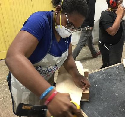 Learn seriously cool skills at these offbeat Baltimore classes