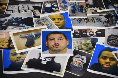 When seven officers from the Gun Trace Task Force were arrested in 2017, the sprawling case was shocking. Plain clothes officers targeted people, stole hundreds of thousands of dollars, lied about overtime and also conducted searches without warrants. Prosecutors said Sgt. Wayne Jenkins was the ring leader of the rogue squad.
