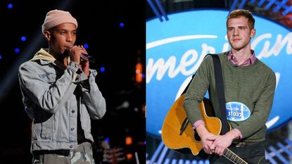 Baltimore County contestants reach 'American Idol's' Top 10