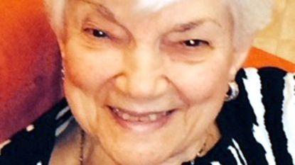 Despo Sfakianos, bakery worker and sister of John Paterakis, dies