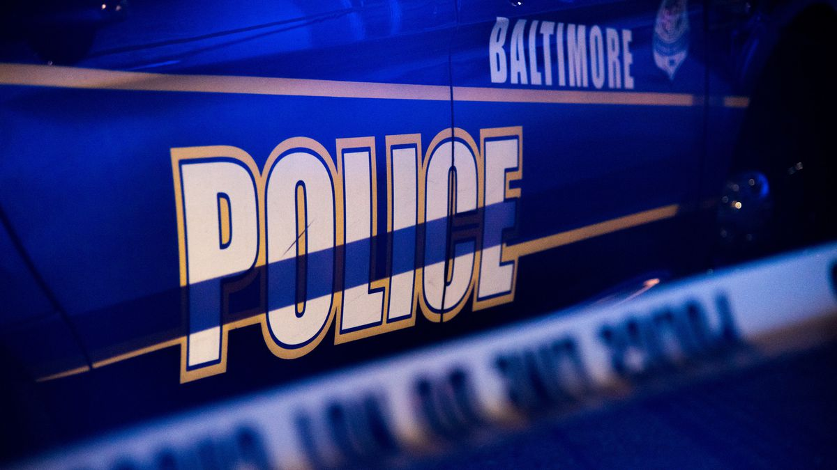 Infant safe after car stolen with child inside in Baltimore