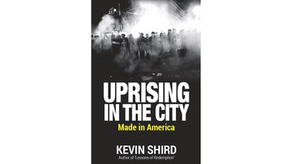"Kevin Shird's ""Uprising In The City"""
