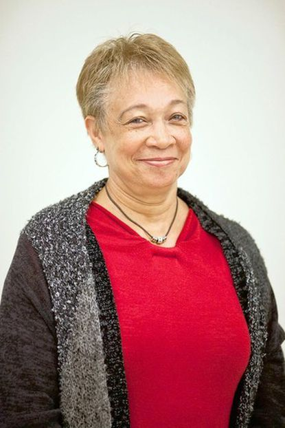 Board of Education member Ann De Lacy is running for reelection, she said, because she wants to serve the common good and promote equity in Howard County schools.