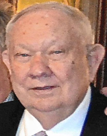 """Dr. Charles K. """"Bucky"""" Peters Jr. was a well-known Catonsville dentist who practiced for 53 years."""