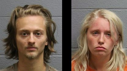Taneytown woman, Union Bridge man facing charges following alleged physical altercation