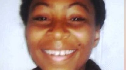 Dominique Vass was last seen Thursday in the 1600 block of North Fulton Avenue in Sandtown-Winchester, police said.