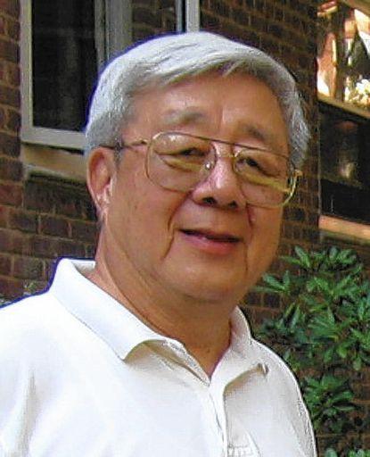 "Chieh ""Jeffrey"" Huang, civil engineer"