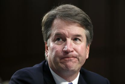 Kavanaugh accuser won't testify Monday but open to doing so later next week