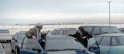 'The End of the Tour' review: David Foster Wallace on the road