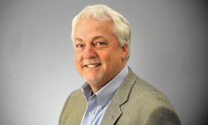 Capital Gazette columnist Rob Hiaasen.