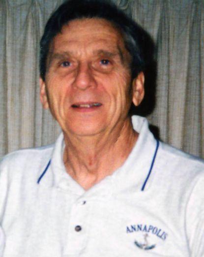 Dennis McGinley