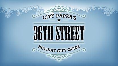 2015 Gift Guide: 36th Street