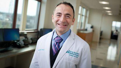 New medical guidelines redefine 'high blood pressure'