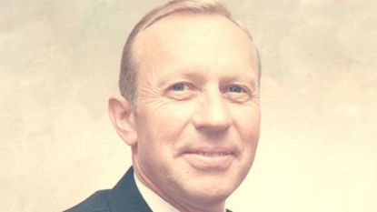 As a young man Marion F. 'Dick' Moore spent his life in support of farming and agriculture. He was raised on a farm and operated White House Farm Supply in Upperco.