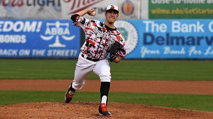 Orioles midseason minor league All-Star team