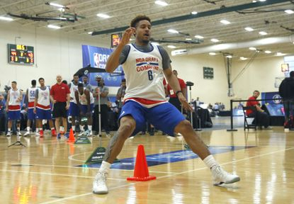 For NBA prospects like Melo Trimble, multitude of mock drafts can complicate matters